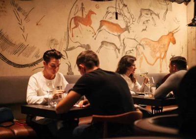 роспись в ресторанах