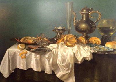 кухня роспись