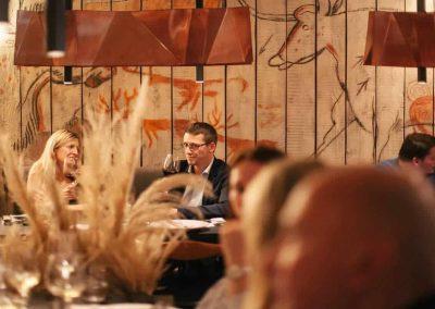 роспись стен в ресторанах